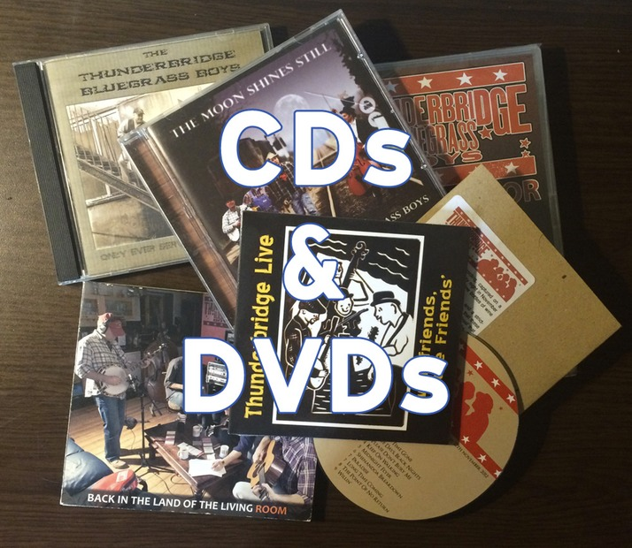 CDs-for-sale